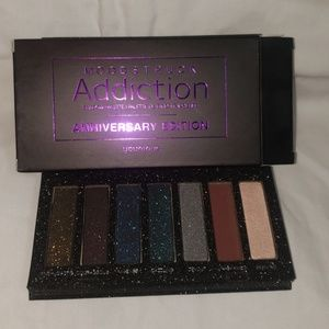 Anniversary edition addiction pallette